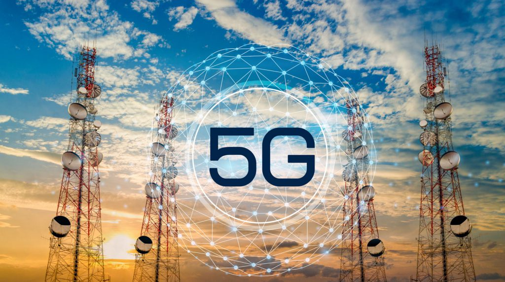 Adaptar antena a 5G