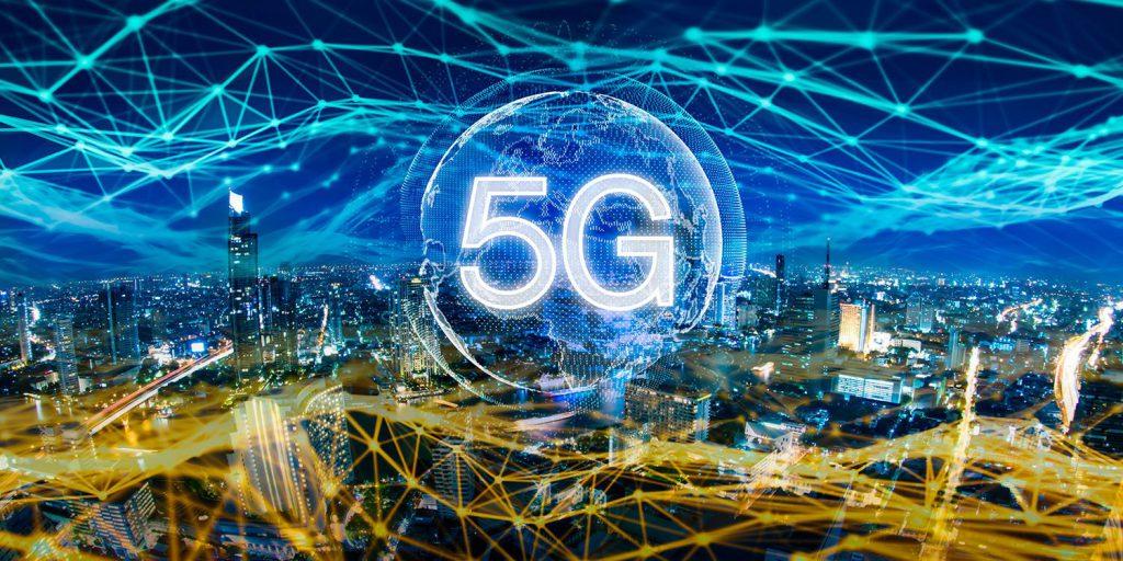 Segundo Dividendo Digital 5G GRANADA